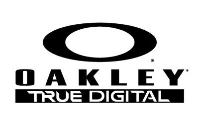 Oakley Glasses Logo