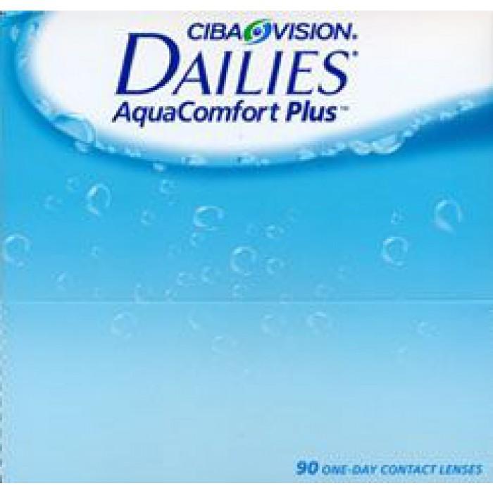 focus dailies aquacomfort plus 90 pack daglenzen lenzen. Black Bedroom Furniture Sets. Home Design Ideas