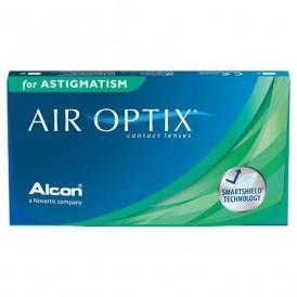 Air Optix for Astigmatism (6 lenzen)
