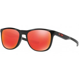 Oakley Trillbe X - Polished Black Ruby Iridium