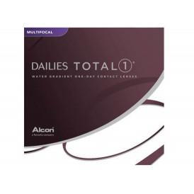 Dailies Total 1 Multifocal (90 lenzen)