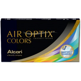 Alcon Air Optix Colors (2 lenzen)