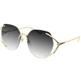 Gucci GG651S - Gold