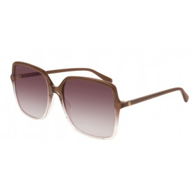 Gucci 544s - Gradient Brown
