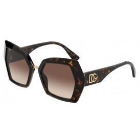 Dolce & Gabbana DG4377 - Havana