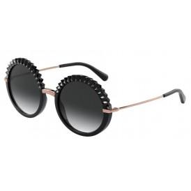 Dolce & Gabbana DG6130 - Black
