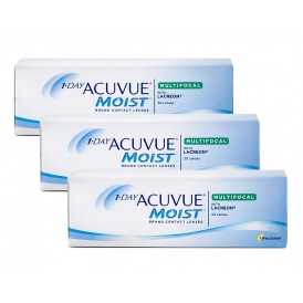 1 Day Acuvue Moist Multifocal (90 pack)