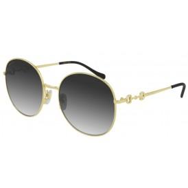 Gucci GG881s - Gold