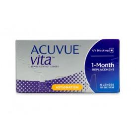 Acuvue Vita for Astigmatism (6 lenzen)