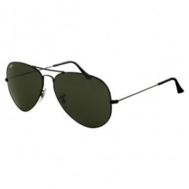 Aviator Black G15