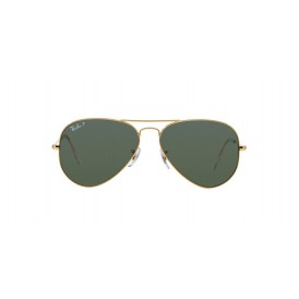 Aviator Gold G15 Polarised