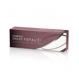 Dailies Total 1 (30 pack)