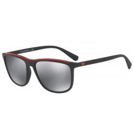 Emporio Armani - 4109 - Black Red