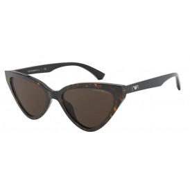 Emporio Armani - 4136 - Brown