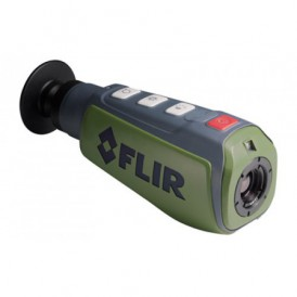 FLIR Scout II 240  Thermal