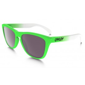 Oakley Frogskins - Green Fade Collection - Rio Olympics