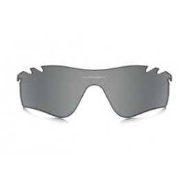 Oakley Radarlock replacement lens Black Iridium Vented