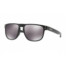Oakley Oakley Holbrook R Matte Black/ Prizm Black Iridium