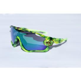 Jawbreaker Lizard - Jade Iridium