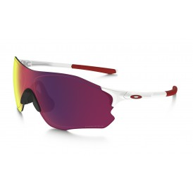 Oakley EV Zero Path - Matte White - Prizm Road
