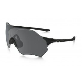 Oakley EV Zero Range - Polished Black - Black Iridium