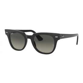 Ray-Ban Meteor - Black Grey Gradient