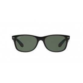New Wayfarer Black G15