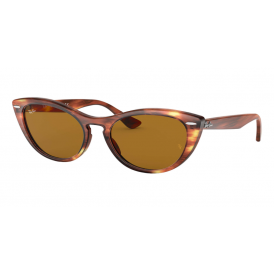 Ray-Ban Nina - Tortoise Brown