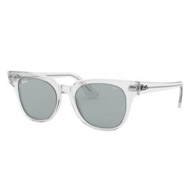 Ray-Ban Meteor - Evolve Transparent Photochromic Blue