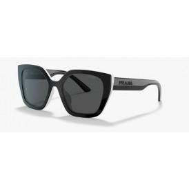 Prada - 24X - Black/Ivory