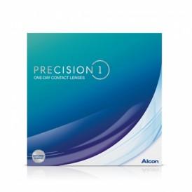 Dailies Precision 1 (90 pack)