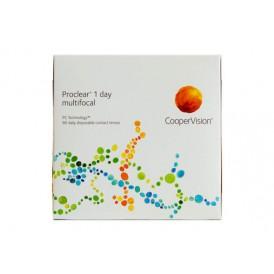 Proclear 1 Day Multifocal (90 lenzen)
