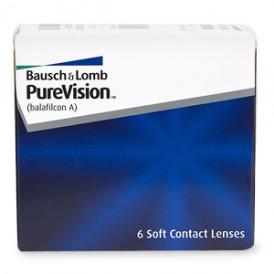 PureVision (6 lenzen)