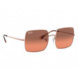 Ray-Ban Square - Copper