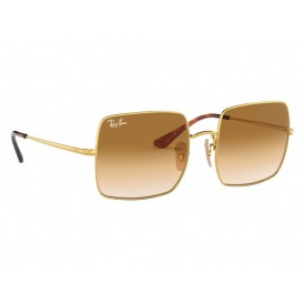 Ray-Ban Square - Gold