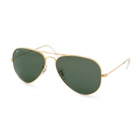 Ray-Ban Aviator Classic - Gold