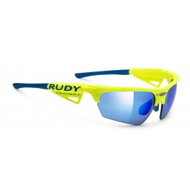 Rudy Project Noyz Racing Pro Yellow Fluo