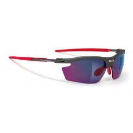 Rudy Project Rydon Graphite Multicolor Red