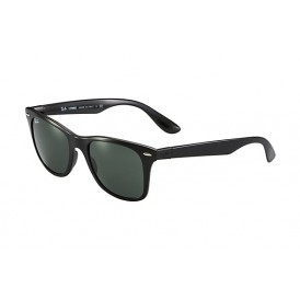 Wayfarer Liteforce Black G15