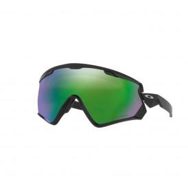 Oakley Windjacket 2.0 - Black - Prizm Jade Iridium