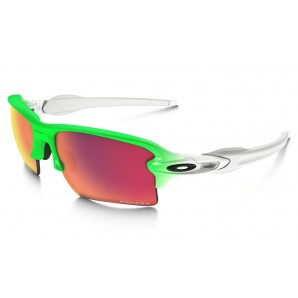 Oakley Flak 2.0 - Green Fade Collection - Rio Olympics