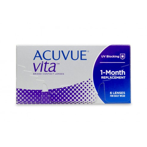 Acuvue Vita (6 lenzen)