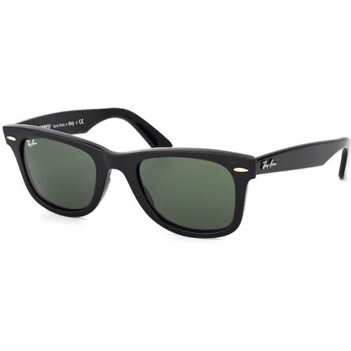 56b7f72f46d ... Wayfarer Prescription Sunglasses Ray-Ban Wayfarer Classic Black