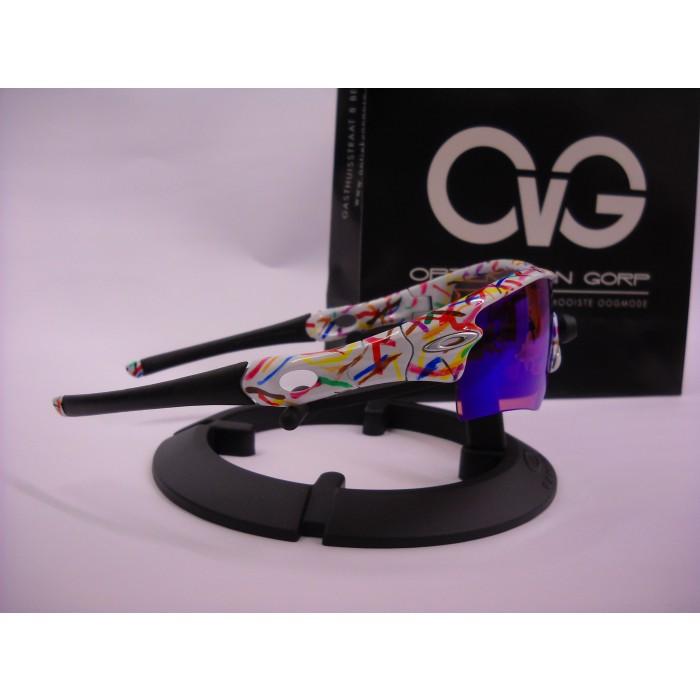 Oakley Jawbreaker World Champion