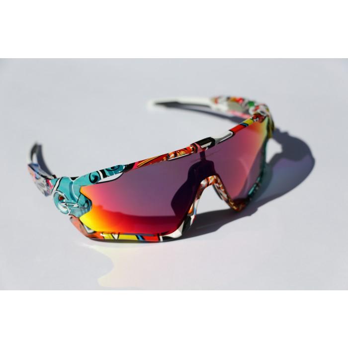 Oakley sunglasses frogskins