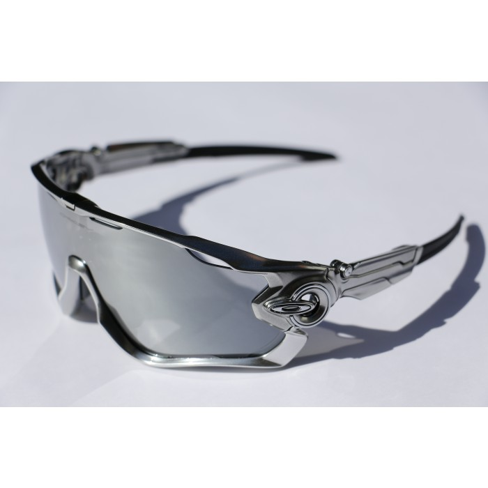 Oakley Jawbreaker Chrome