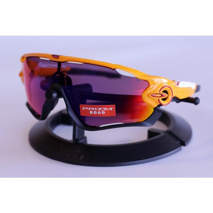 Oakley Jawbreaker Orange