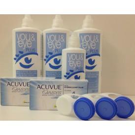 Acuvue Oasys Halfjaar Voordeelpakket