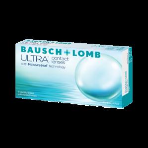 Bausch + Lomb Ultra (6 lenzen)